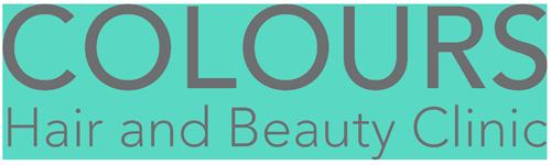 Colours Hair & Beauty Clinic Logo