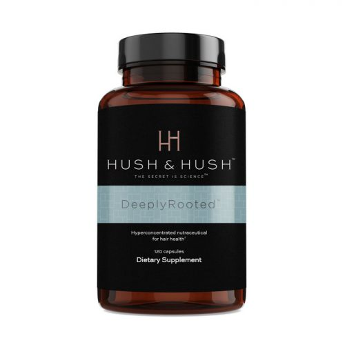 Hush & Hush Deeply Rooted - 120 capsules