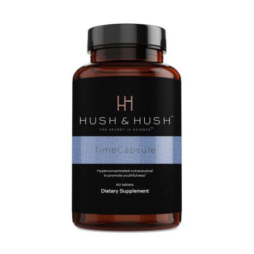 Hush & Hush Time Capsule - 60 capsules