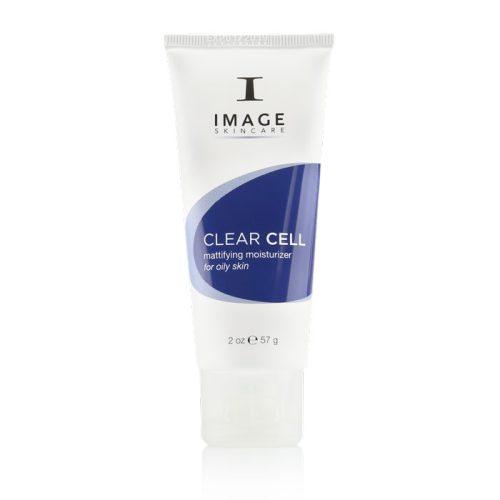 Image Clear Cell Mattifying Moisturiser 59ml