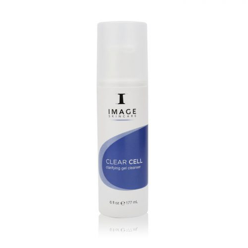Image Clear Cell Clarifying GelCleanser177ml