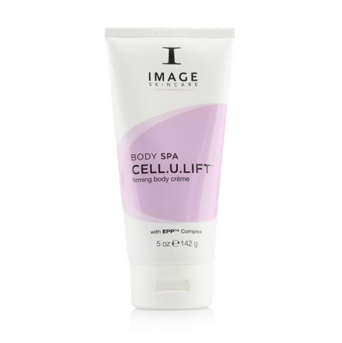 Image Body Spa Cellulift Firming Body Creme148ml