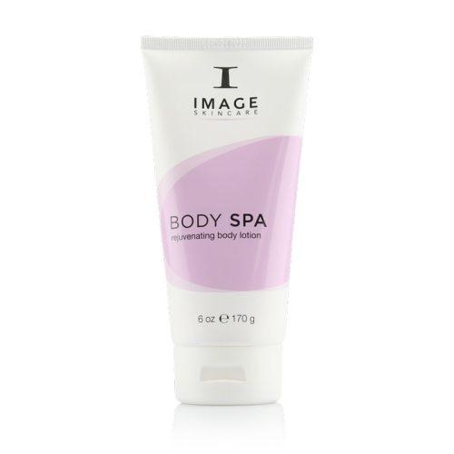Image Body Spa Rejuvenating Body Lotion177ml