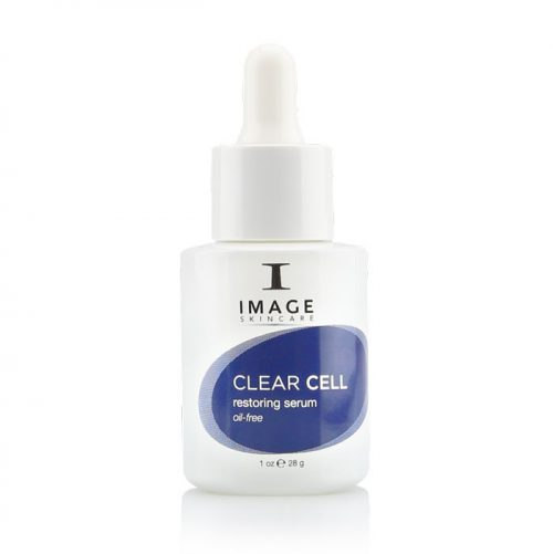 Image Clear Cell Restoring Serum30ml